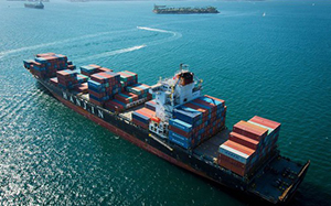 Cước vận tải biển rục rịch tăng thêm | loa bluetooth đèn led