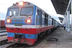 Ngành đường sắt điều chỉnh giá cước vận chuyển hàng hóa