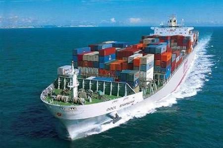 Sea cargo